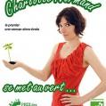 Charlotte Normand se met au vert
