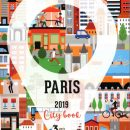 Petit futé - Paris city book 2019